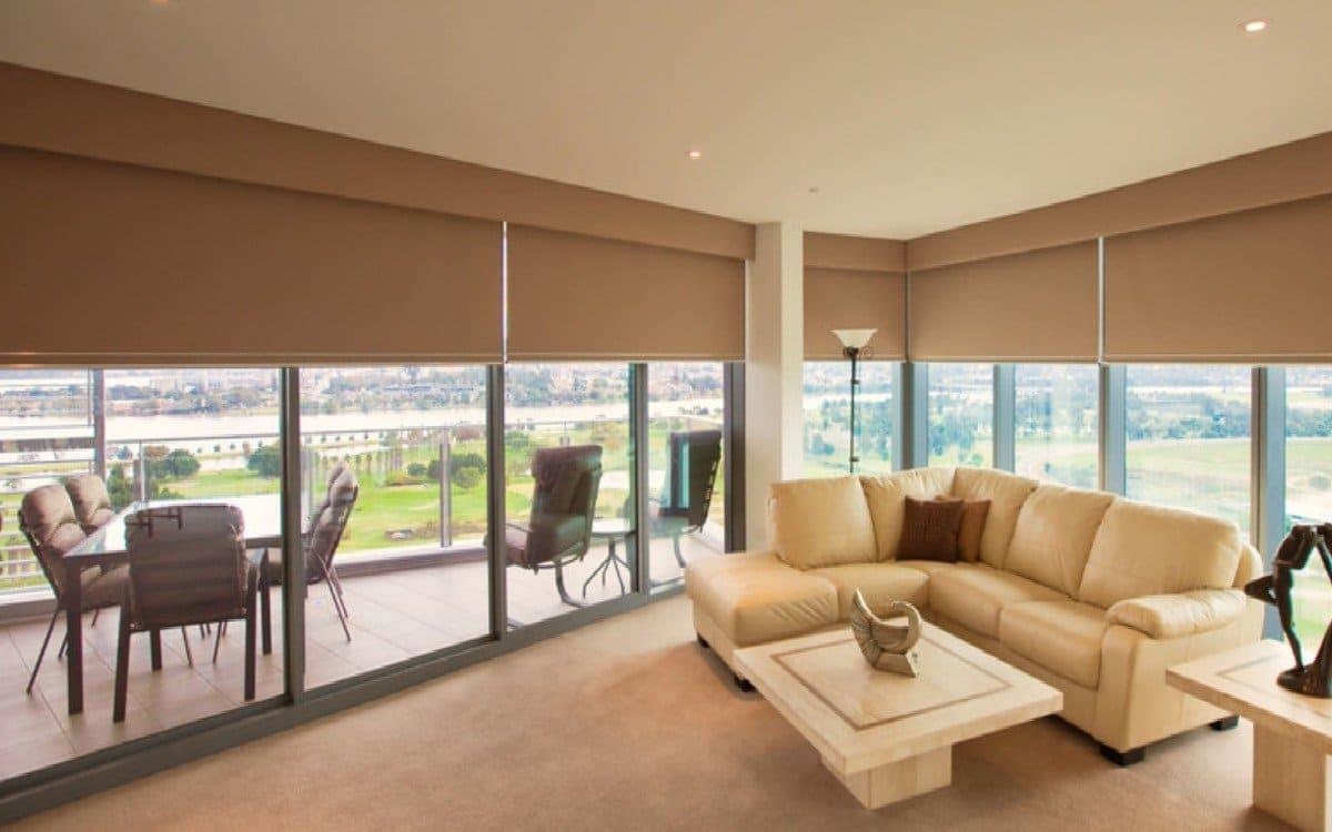 Pelmets blinds Perth