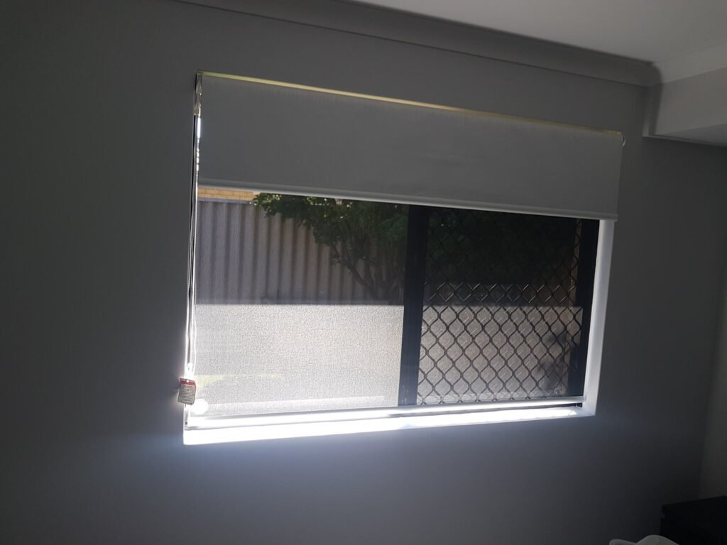 window blinds perth