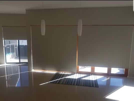 double roller blinds perth