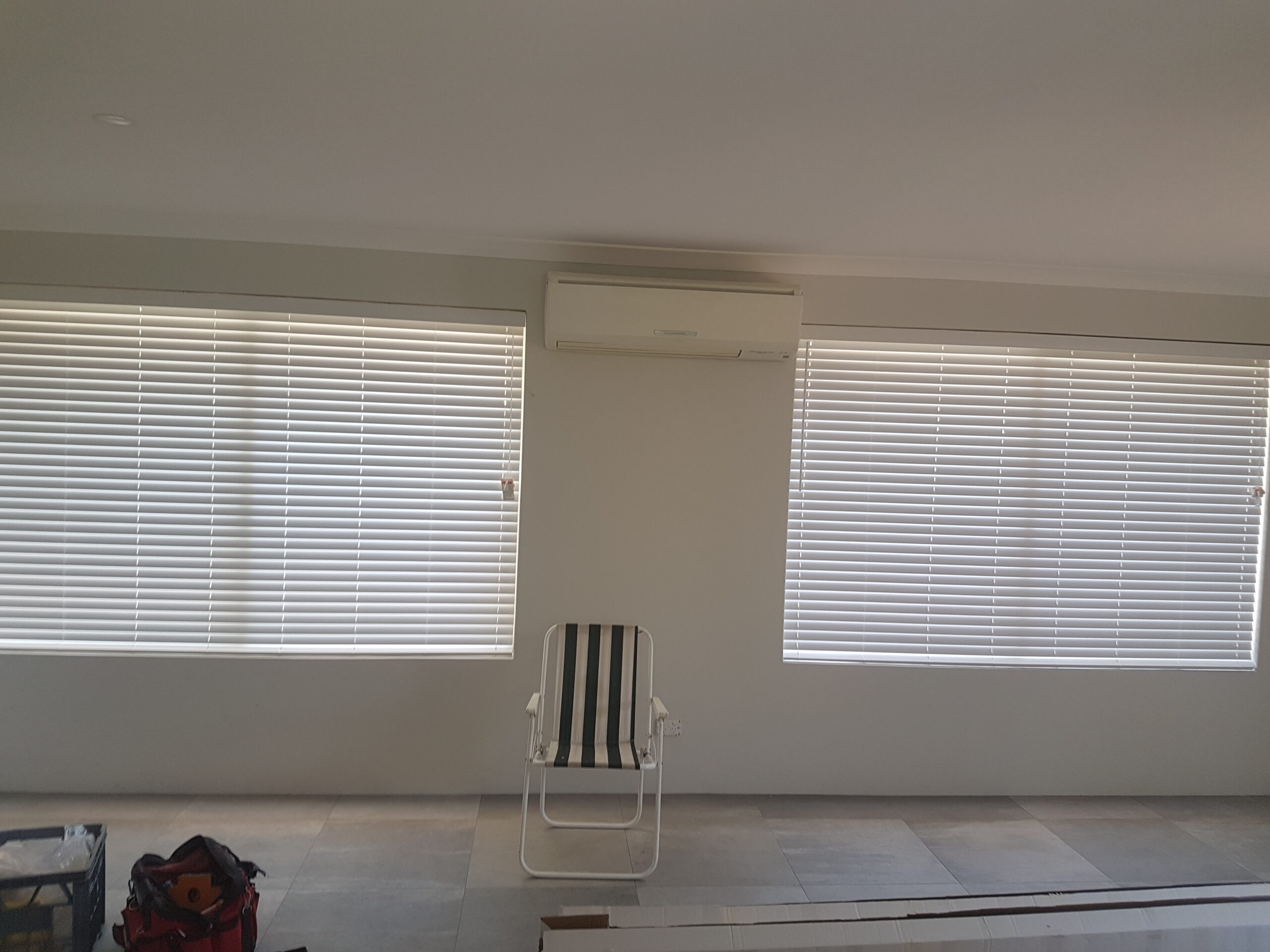 Made to Measure Timber Venetian Blinds Perth