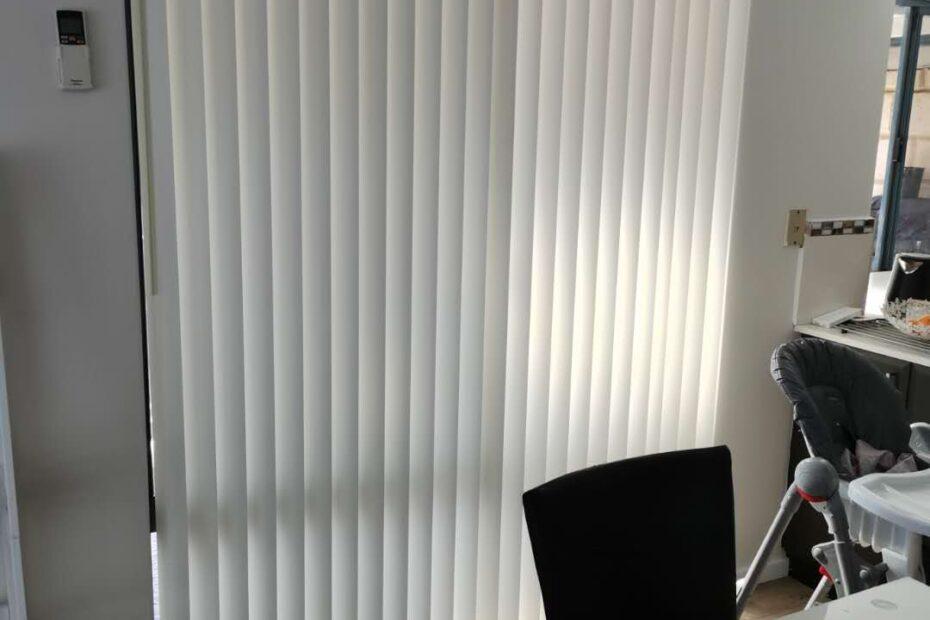 Vertical Blinds Perth