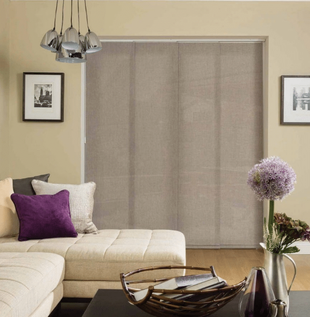 panel blinds perth